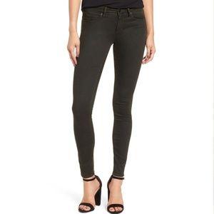 Articles of Society Sarah Black Skinny Jeans